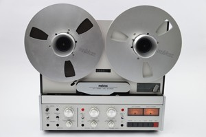 Rexox B77 Tonbandmaschine