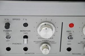 Revox B77 Tonbandmaschine