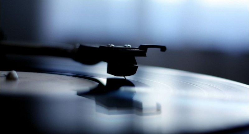 Faszination Vinyl