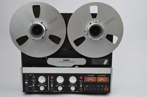 ReVox B77 Tonbandgerät